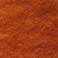Фетр натуральный 1.3 мм, 20x30 см, ВЫГОРЕЛЫЙ ОРАНЖЕВЫЙ, фото 1