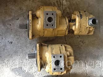 Б\У P106A насос трансмиссии L34 Stalowa Wola (P2C2110C5B26A, А861-10-0015, 5548904)