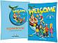 Английский язык / Welcome / Pupil's+Workbook. Учебник+Тетрадь (комплект), 1 / Exspress Publishing, фото 8