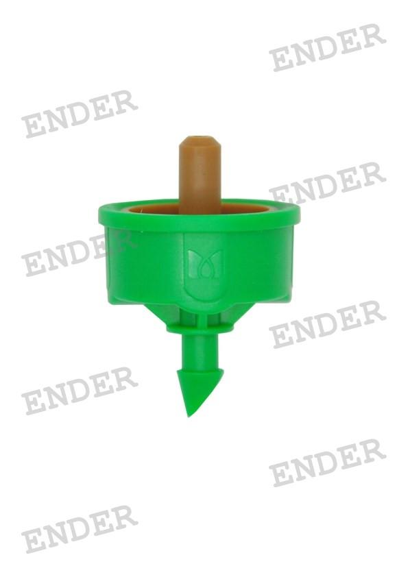 Капельница компенсирующая давление, 16 л/ч «ENDER»