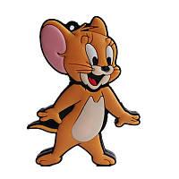 Флешка (USB Flash Drive)  EMTEC Tom&Jerry 8Gb, фото 1