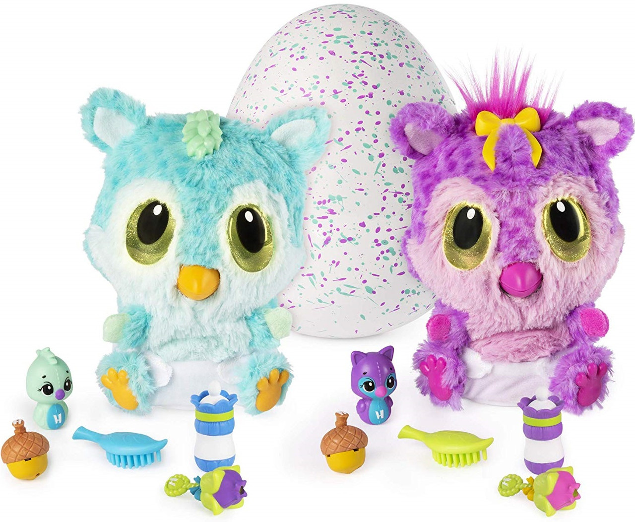 Hatchimals Chipadee Интерактивное яйцо, Чипади Хатчималс малыш в яйце, Spin Master Оригинал из США