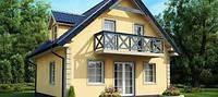 Построить летний домик для отдыха