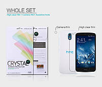 Защитная пленка Nillkin для HTC Desire 526 глянцевая