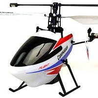 Радиоуправляемый вертолёт микро 2.4GHz WL Toys V911-pro Skywalker, фото 1