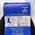 Носки Мужские Топ Тап размер 29 (43-44), фото 2