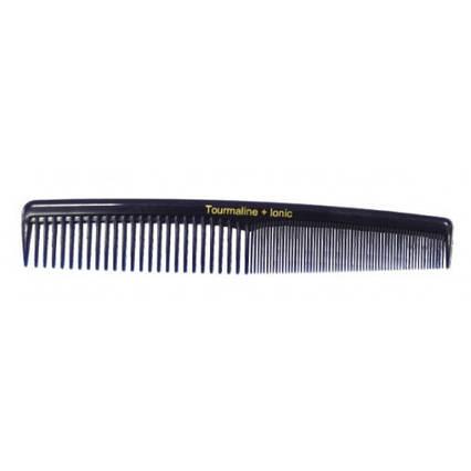 Расческа для стрижки комбинированная TICO Professional (600008)