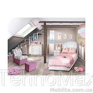 Кровать детская с матрасом Мадонна