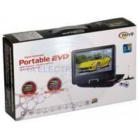 Портативный DVD плеер PORTABLE EVD 7.8