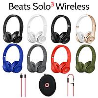Беспроводные наушники Beats by Dr. Dre SOLO 3