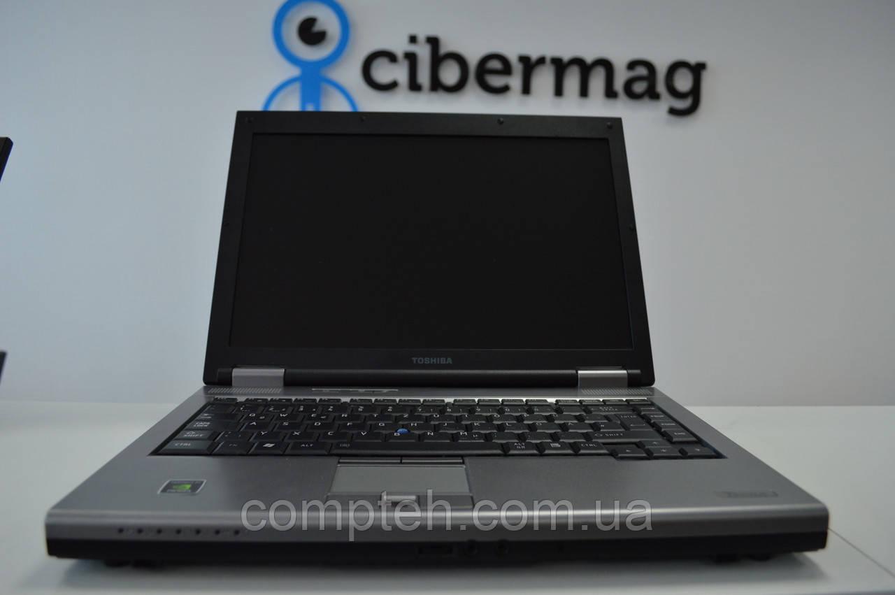 Ноутбук Toshiba tecra M10