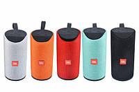 Портативная bluetooth колонка JBL MEGA BASS TG-113 MP3 плеер