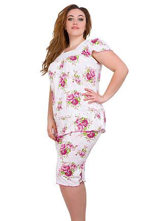 Женская пижама 1104-2, фото 2