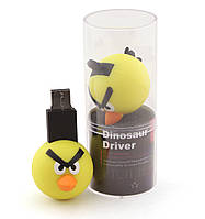 Флешка (USB Flash Drive)  EMTEC  Angry Birds 8Gb