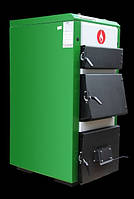 Твердотопливный котел Elektromet Eko KWD 15