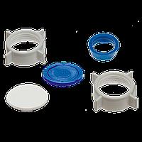 Ремонтный набор прокладок сифона з відводом під пральн.машину, ОРИО РК№5