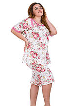Женская пижама 1507