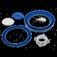 """Ремонтный набор прокладок сифона 3 1/2""""раковина, кухня, ОРИО РК№6"""