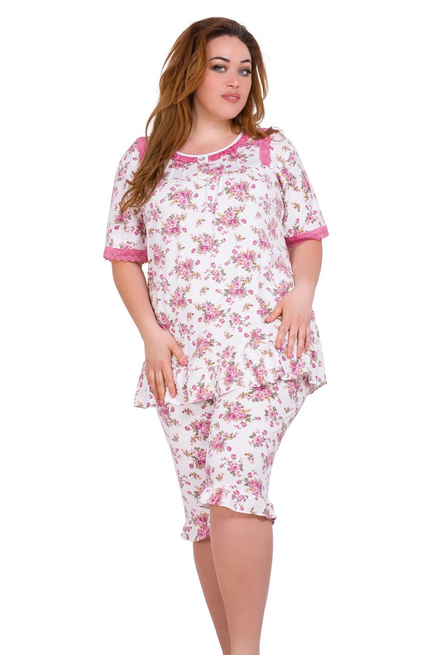 Женская пижама 1507-1