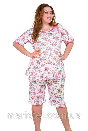 Женская пижама 1507-1, фото 2