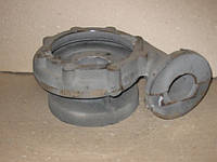 Корпус насоса (улитка) К 150-125-250