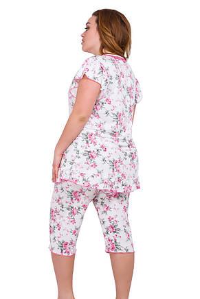 Женская пижама 2114, фото 3