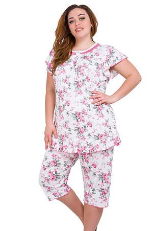 Женская пижама 2114, фото 2