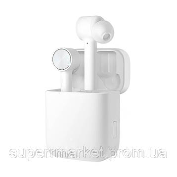 Наушники Xiaomi Mi AirDots Pro TWS White, фото 2