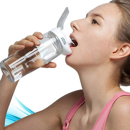 Бутылка для воды 500 мл, фото 2