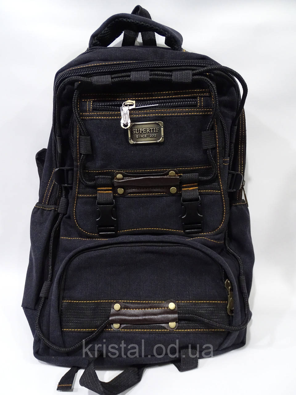 "Рюкзак серии 34*50 см. ""Gold"" №9298"