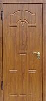 Входные двери Серия Стандарт уличного типа