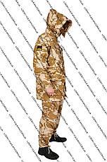 Военный костюм камуфляж DPM Сахара (170-104), фото 3