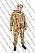 Военный костюм камуфляж DPM Сахара (170-104), фото 4