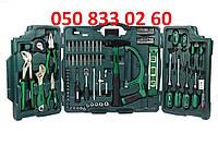 Mannesmann 89-tlg M29085 Набор инструмента, ключи, набір ключів Германия