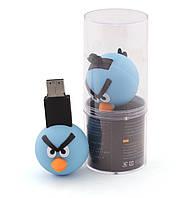 Флешка (USB Flash Drive)  EMTEC  Angry Birds 8Gb