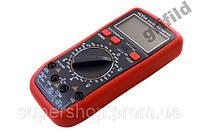 Тестер цифровой мультиметр VC61A