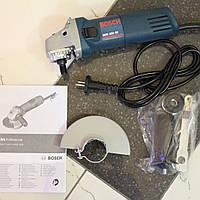 Машина углошлифовальная Bosch GWS 850 CE