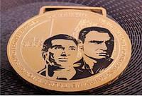 Корпоративные медали под заказ