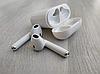 Наушники i8 MINI беспроводные Bluetooth оригинал гарнитура с кейсом PowerBank 1000mah QualitiReplica - Фото