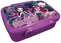Ланчбокс KITE 2015 Monster High 160 (MH15-160K)