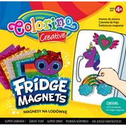 Набор для создания магнитов, Colorino, фото 1