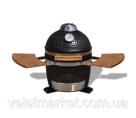 Керамический гриль барбекю яйцо Камадо 44 см
