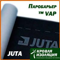 Пленка подкровельная JUTA Паробарьер™ VAP