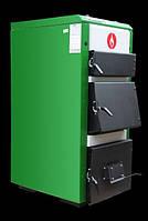 Твердотопливный котел Elektromet Eko KWD 40