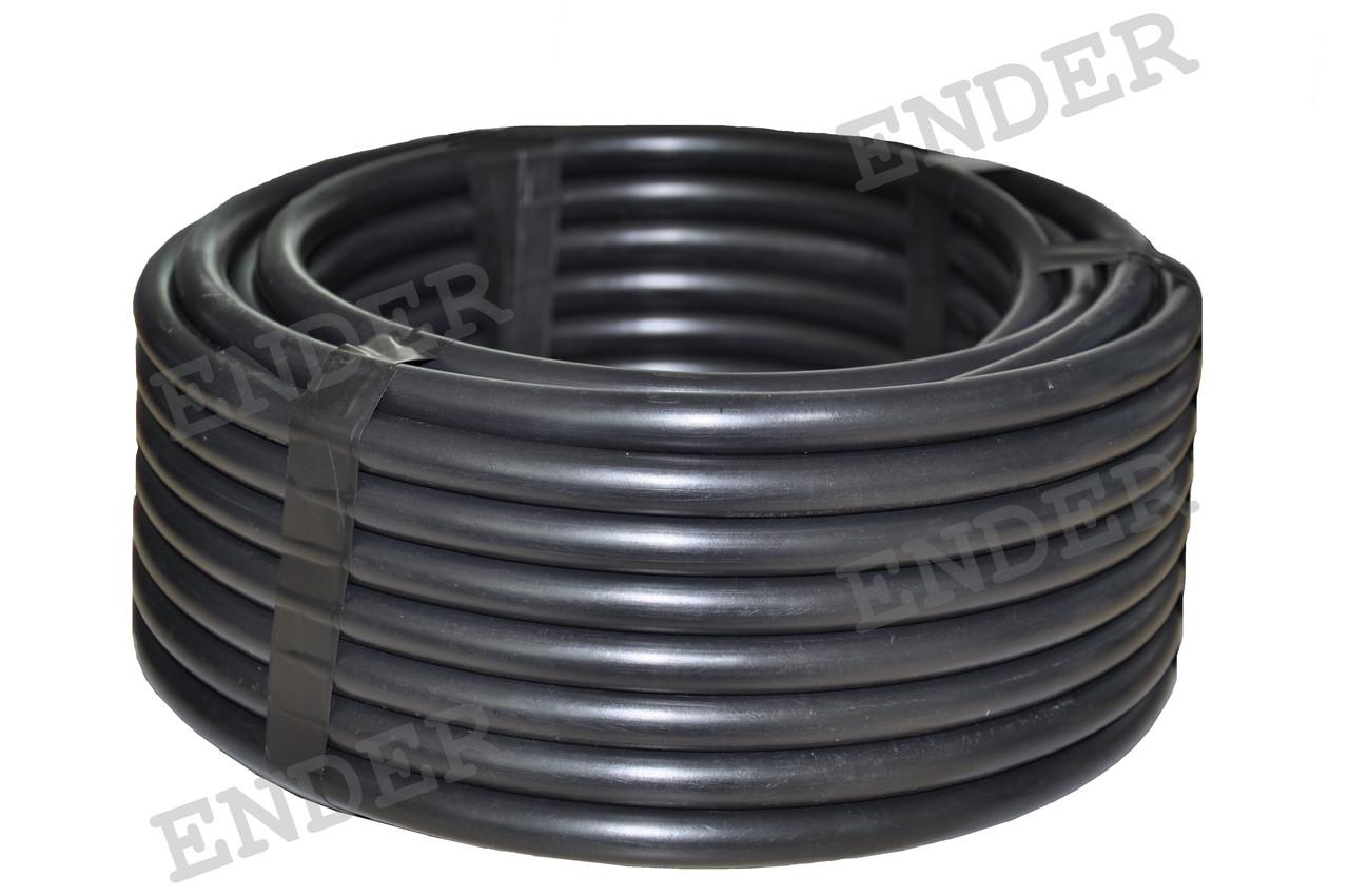 Микротрубка ПВХ, диаметр 4*7 мм «ENDER» 100 м.