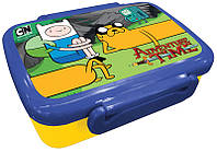 Ланчбокс KITE 2015 Adventure Time 160 (AT15-160K)