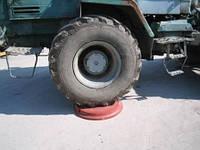 Люк канализационный 16 тонн