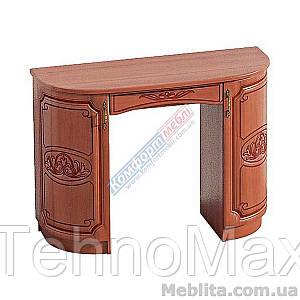 Тумба туалетная Д-4671 серия «Классика»-Комфорт мебель