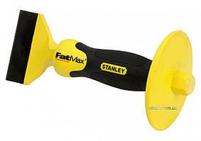Зубило по цеглі STANLEY FatMax l=216 мм жало w=76 мм