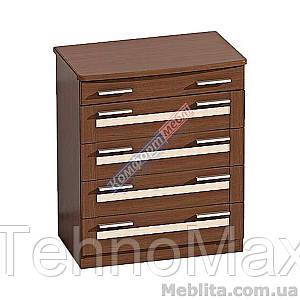 Комод Д-4673 серия «Престиж»-Комфорт мебель